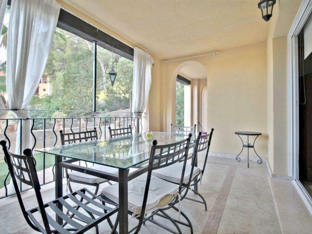 Apartment in Balearic Islands, Spain 1