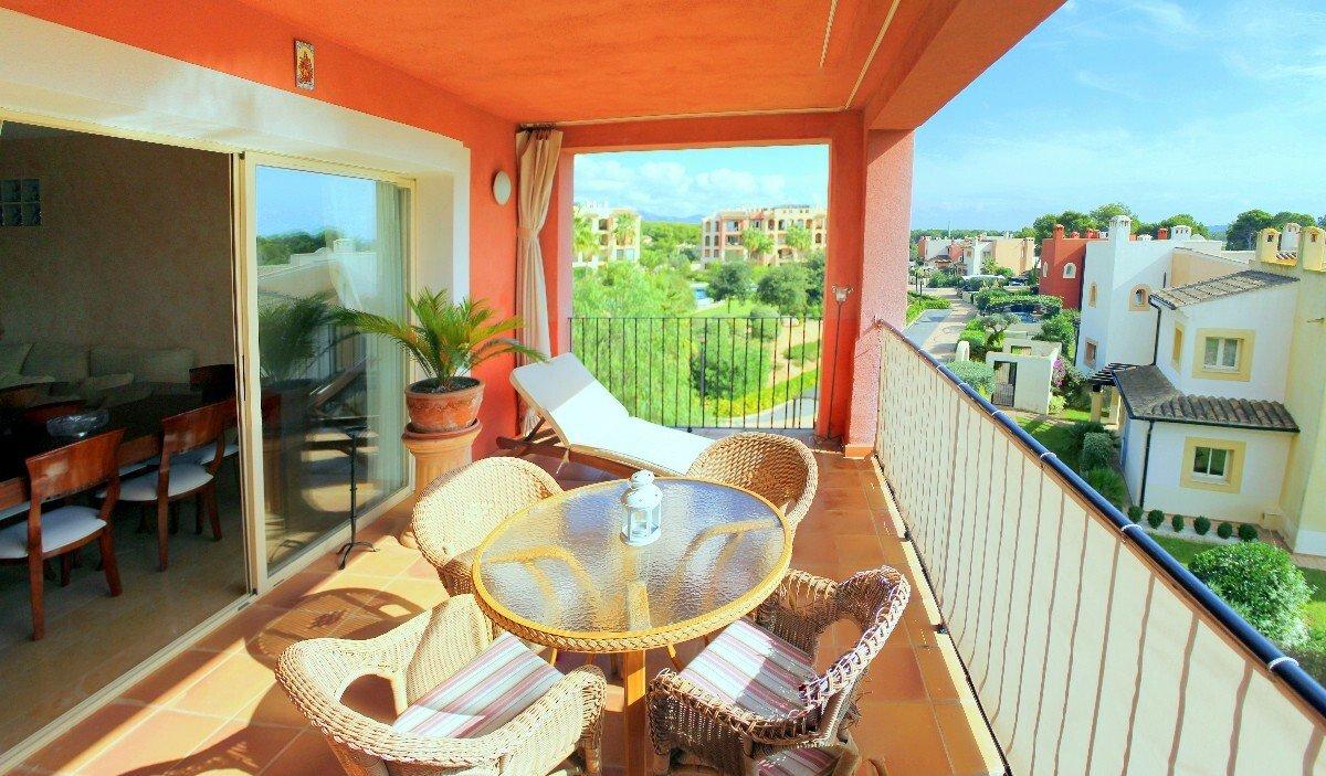 Apartment in Calvià, Balearic Islands, Spain 1