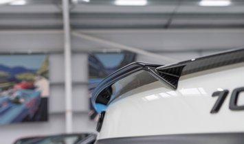 2017 Brabus  700 AMG E63S
