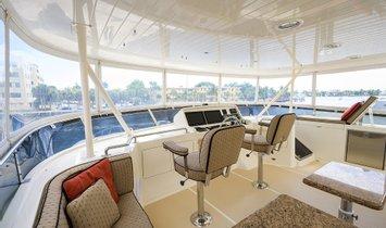 TANGO NUEVO 66' (20.27m) Offshore 2005
