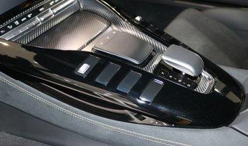 2019 Mercedes-Benz GTR