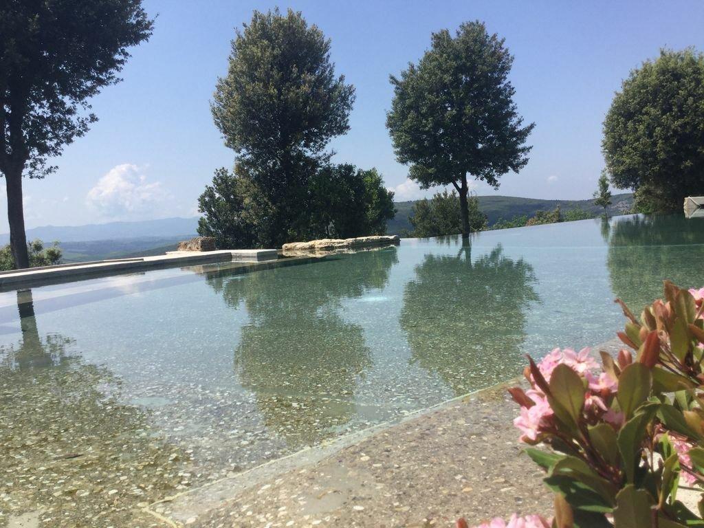 Apartment in San Gimignano, Tuscany, Italy 1 - 11382655