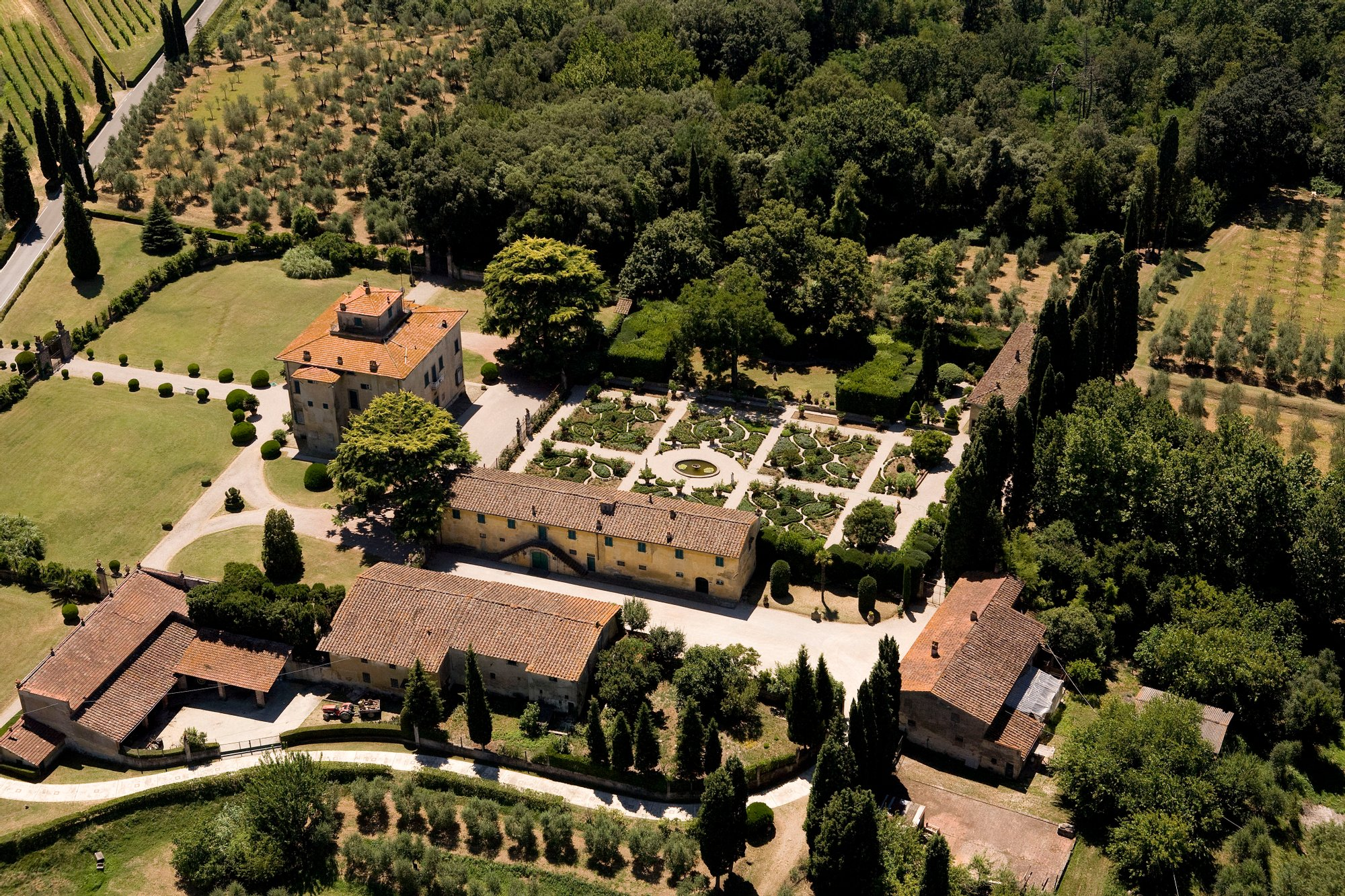Estate in Florence, Tuscany, Italy 1 - 11382545