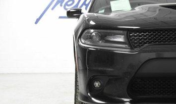 2019 Dodge Charger R/T Sedan 4D