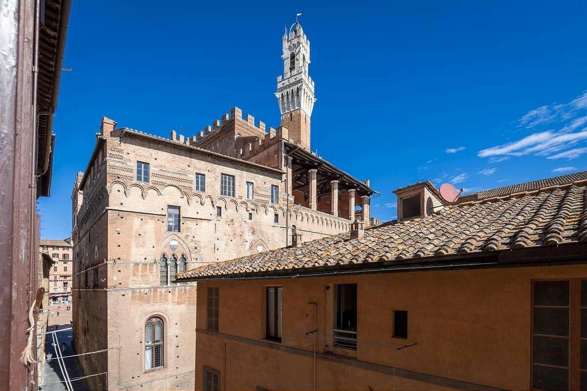 Apartment in Siena, Tuscany, Italy 1 - 11382630