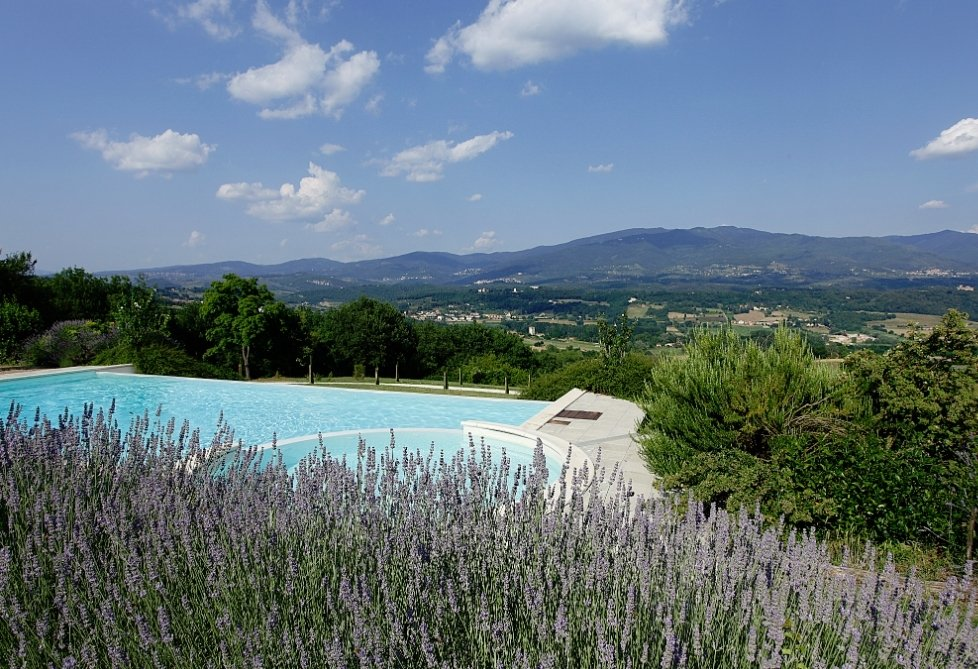 Estate in Florence, Tuscany, Italy 1 - 11382725