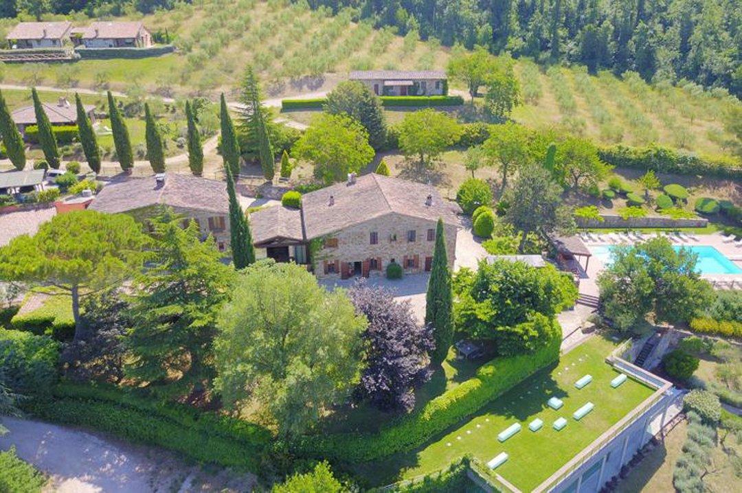 House in Todi, Umbria, Italy 1 - 11382806