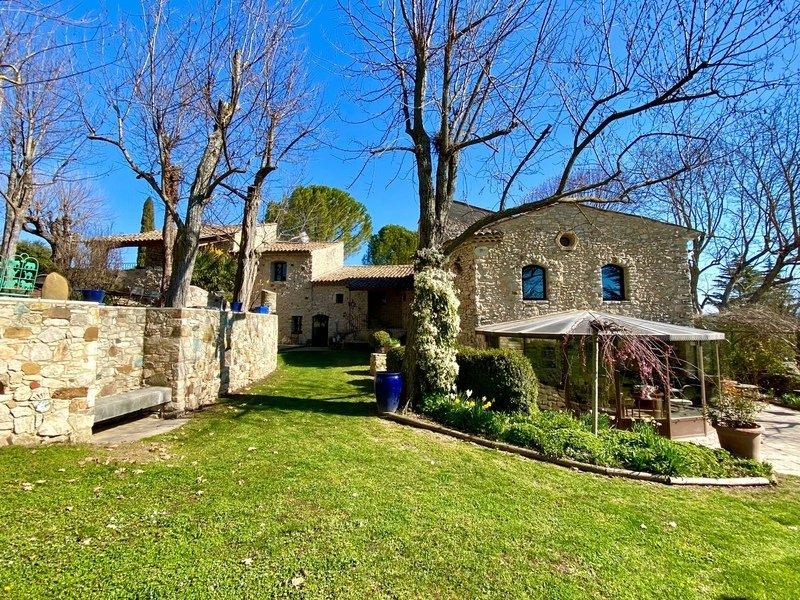 House in Saint-Michel-l'Observatoire, Provence-Alpes-Côte d'Azur, France 1 - 11383611