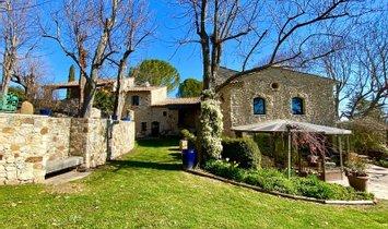 House in Saint-Michel-l'Observatoire, Provence-Alpes-Côte d'Azur, France 1