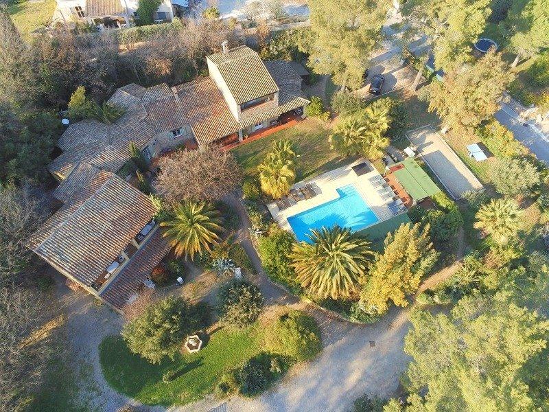 House in La Motte, Provence-Alpes-Côte d'Azur, France 1
