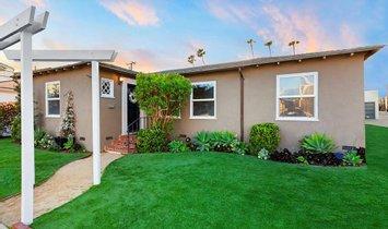 Дом в Сигнал-Хилл, Калифорния, Соединенные Штаты Америки 1