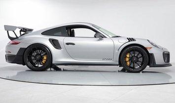 Porsche 911 GT2 RS Coupe