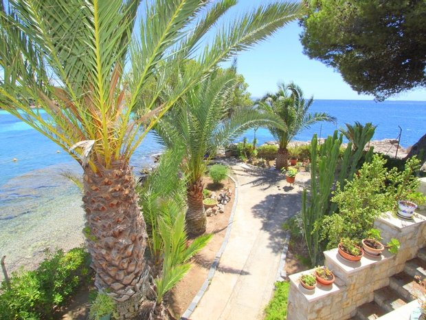 Villa in Palma Nova, Balearic Islands, Spain 1