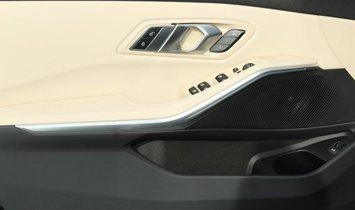 BMW 3 Series 330i xDrive