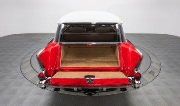 1957 Chevrolet Bel Air Nomad
