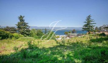 Land in Cologny, Genève, Switzerland 1
