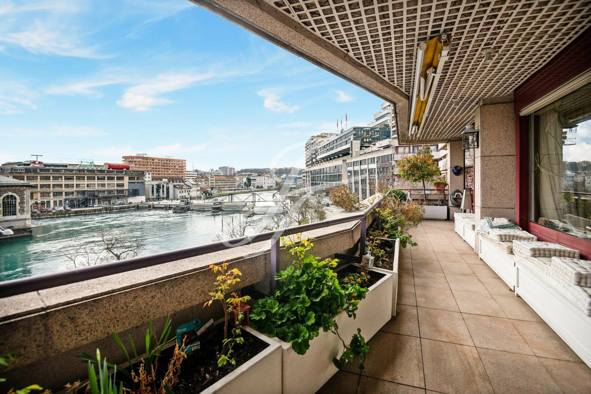 Apartment in Geneva, Genève, Switzerland 1