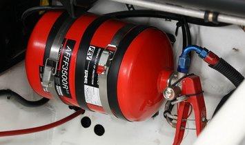 964 Carrera RSR 3.8