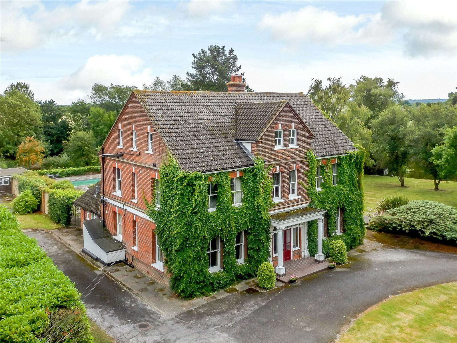 House in Wickford, England, United Kingdom 1