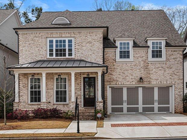 House in Johns Creek, Georgia, United States 1