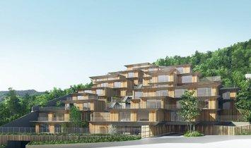 Eigentumswohnung in Sapporo, Hokkaidō, Japan 1