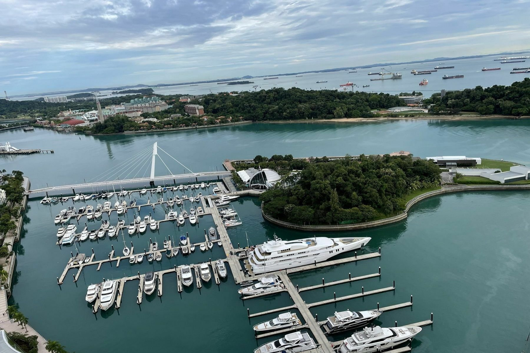 Eigentumswohnung in Singapur, Singapur 1 - 11385348