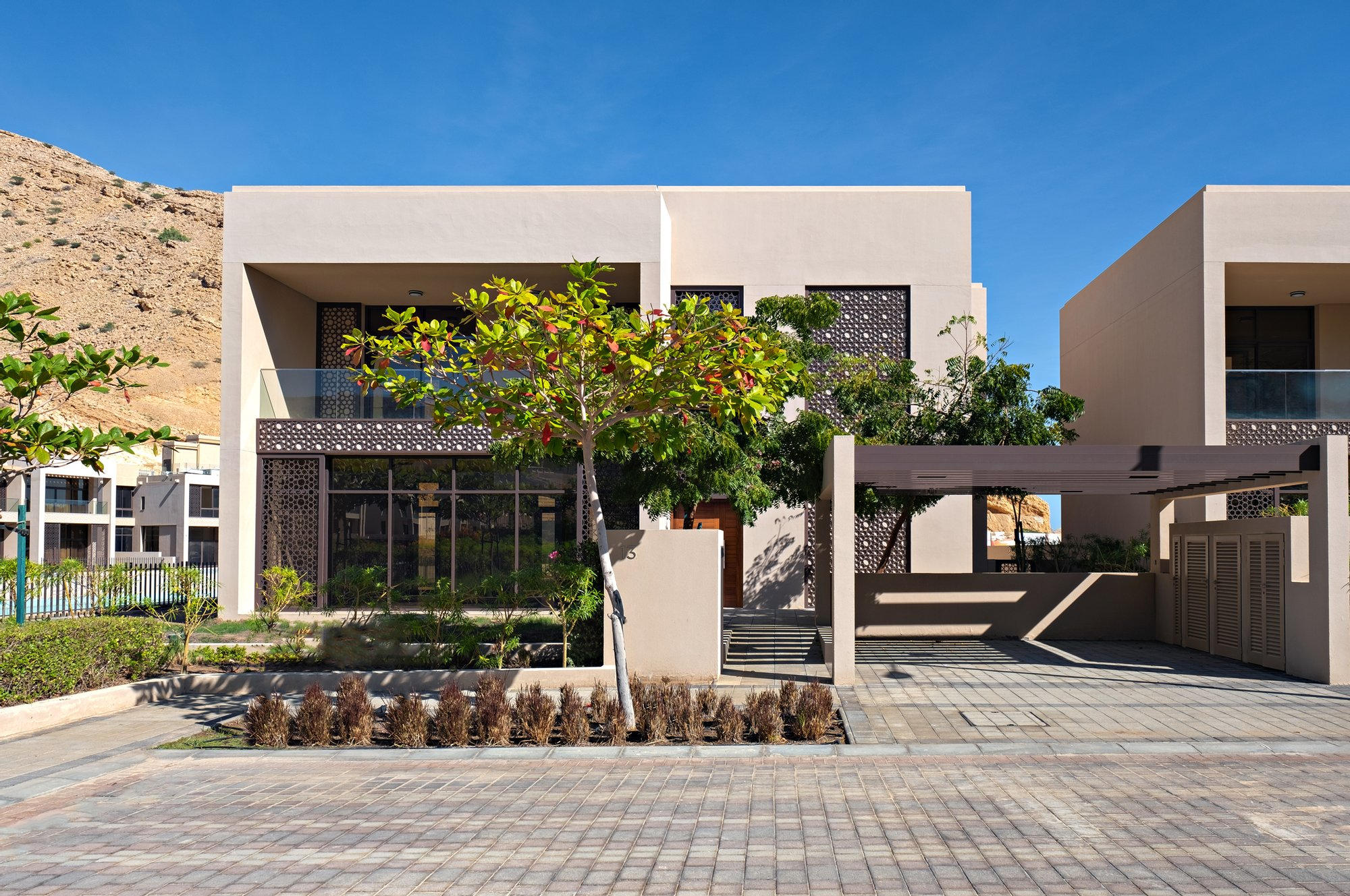 Casa a Mascate, Mascate, Oman 1 - 11385587