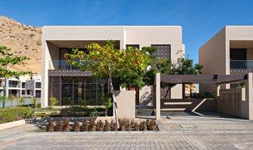 Casa a Mascate, Mascate, Oman 1