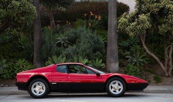 1983 Ferrari 512