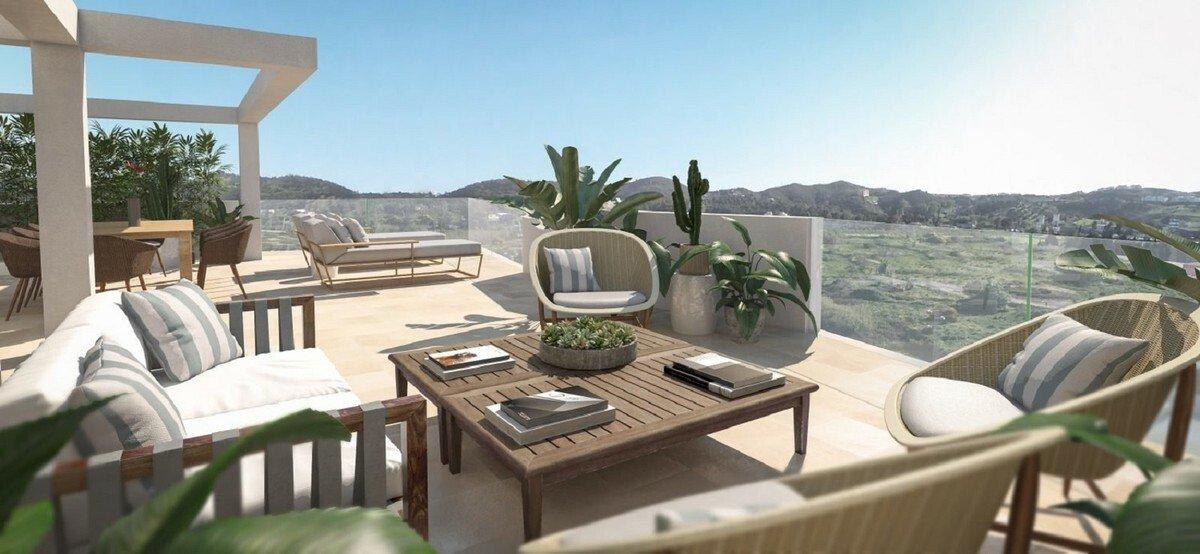 Apartment in Fuengirola, Andalusia, Spain 1 - 11386540