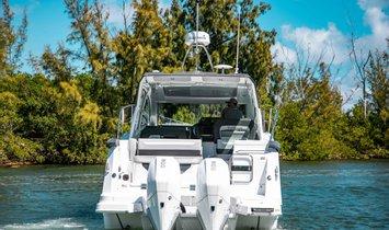 Beneteau Gran Turismo 36 Outboard