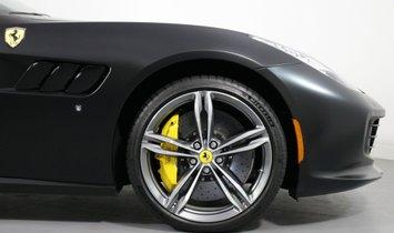 2019 Ferrari GTC4Lusso AWD