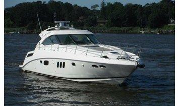 Sea Ray Sundancer