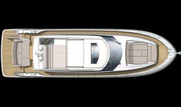 Prestige 550 S