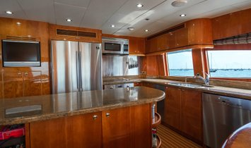 Hargrave Raised Pilothouse