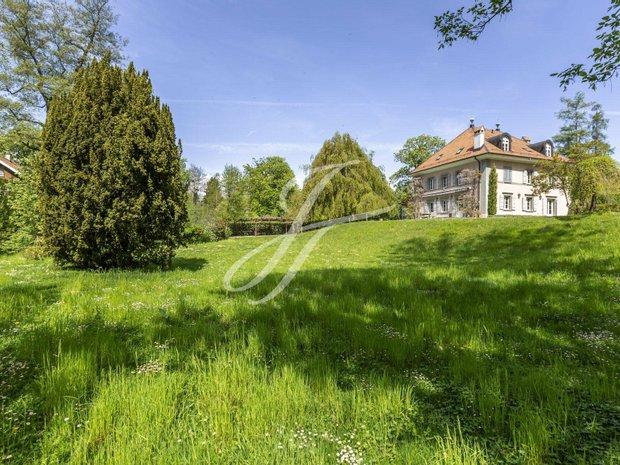 House in Troinex, Genève, Switzerland 1