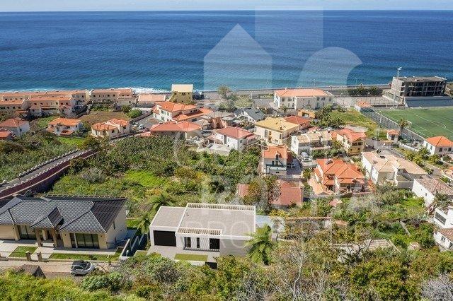House in Paul Do Mar, Madeira, Portugal 1