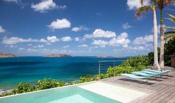 Casa a Gustavia, Saint-Barthélemy 1