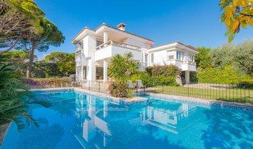 villa in Spain 1