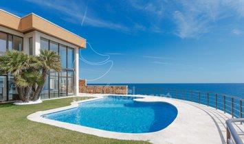 Villa in Sant Feliu de Guíxols, Katalonien, Spanien 1