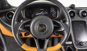 McLaren 570GT