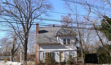 Casa en North Kingstown, Rhode Island, Estados Unidos 1