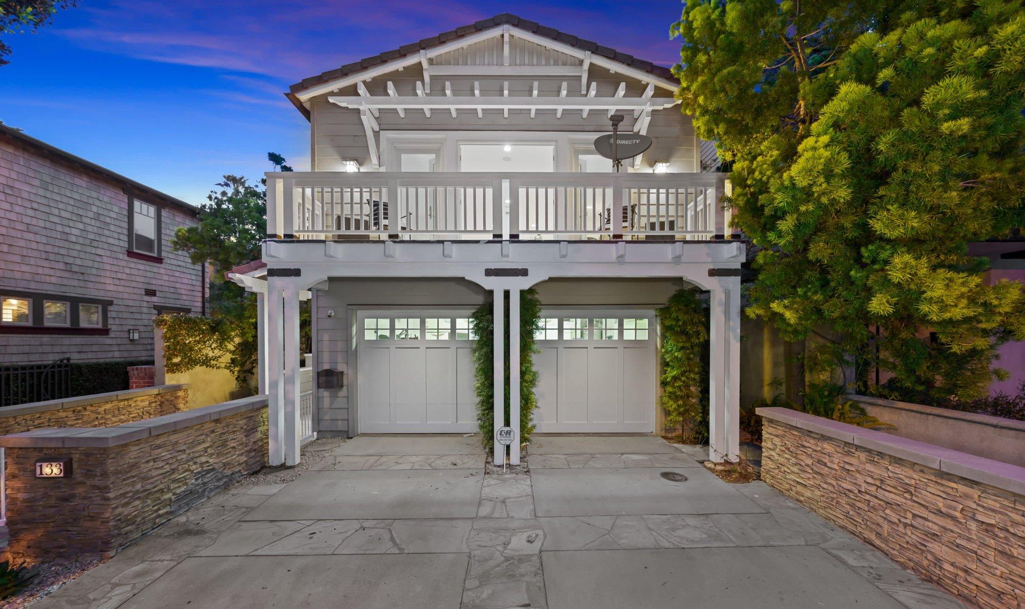 House in Santa Monica, California, United States 1