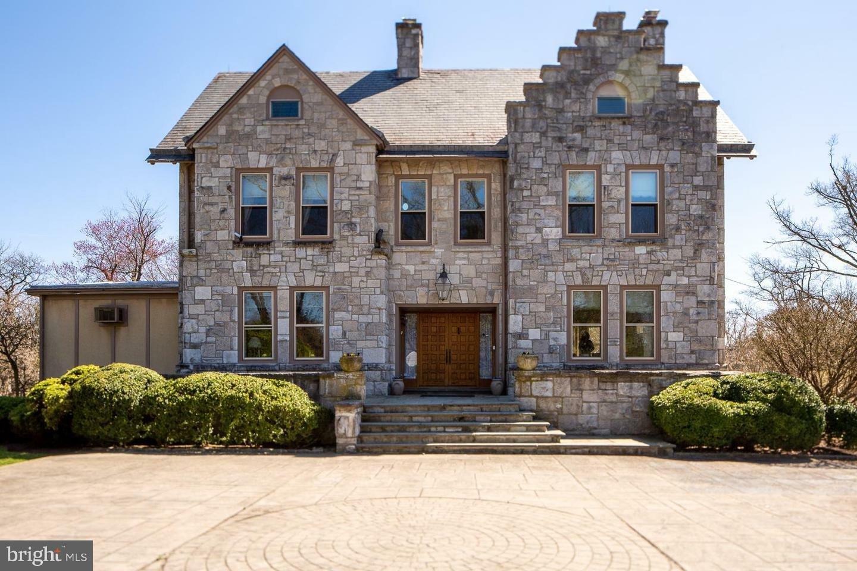 Maison à Haddon Heights, New Jersey, États-Unis 1 - 11384056