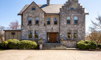 Maison à Haddon Heights, New Jersey, États-Unis 1