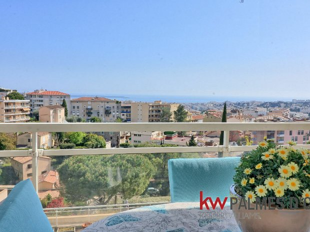 Apartment in Le Cannet, Provence-Alpes-Côte d'Azur, France 1