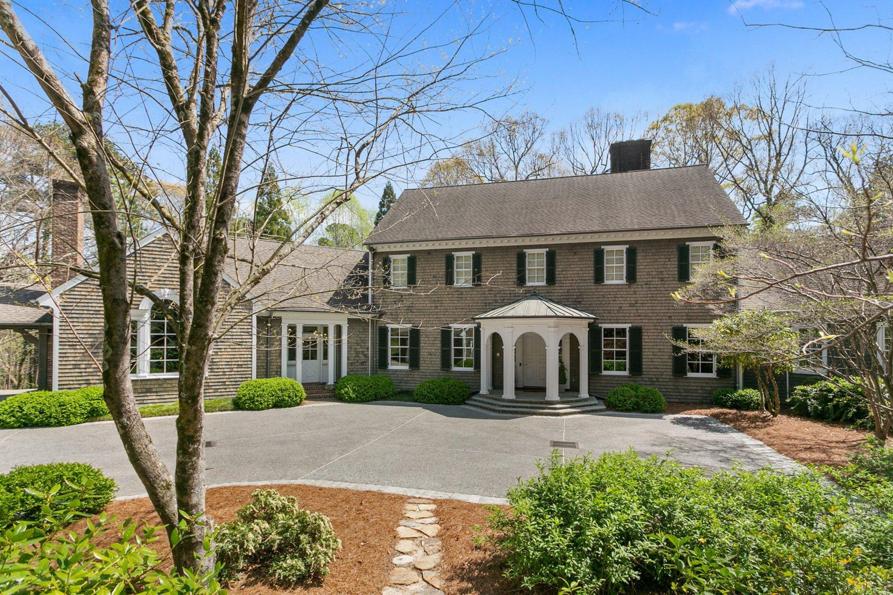 House in Atlanta, Georgia, United States 1 - 11389384
