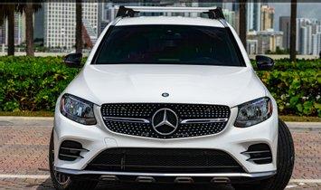 Mercedes-Benz GLC GLC43W4