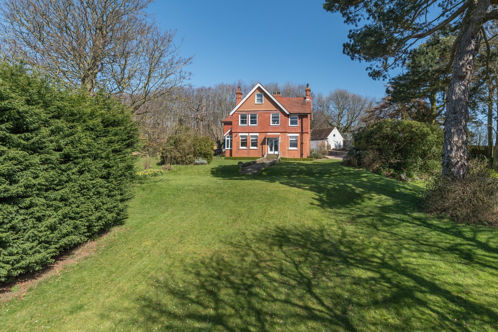 House in Wingham, England, United Kingdom 1