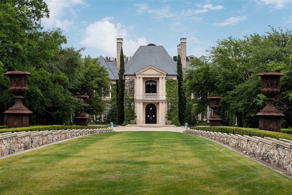 House in Dallas, Texas, United States 1